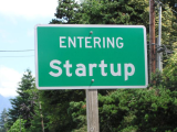 """My Start Up"" …a humorous look at a whole new world"